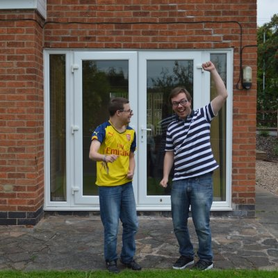 College Bridge programme enables students to move into their own home